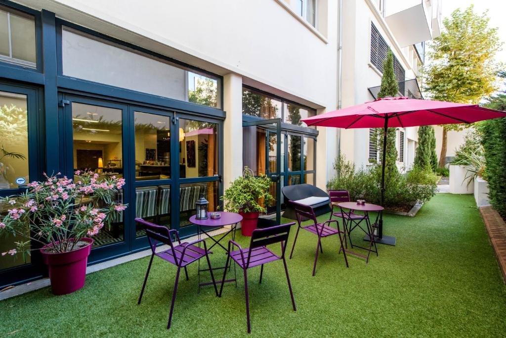 Appart hotel st exupery france toulouse for Appart hotel en france