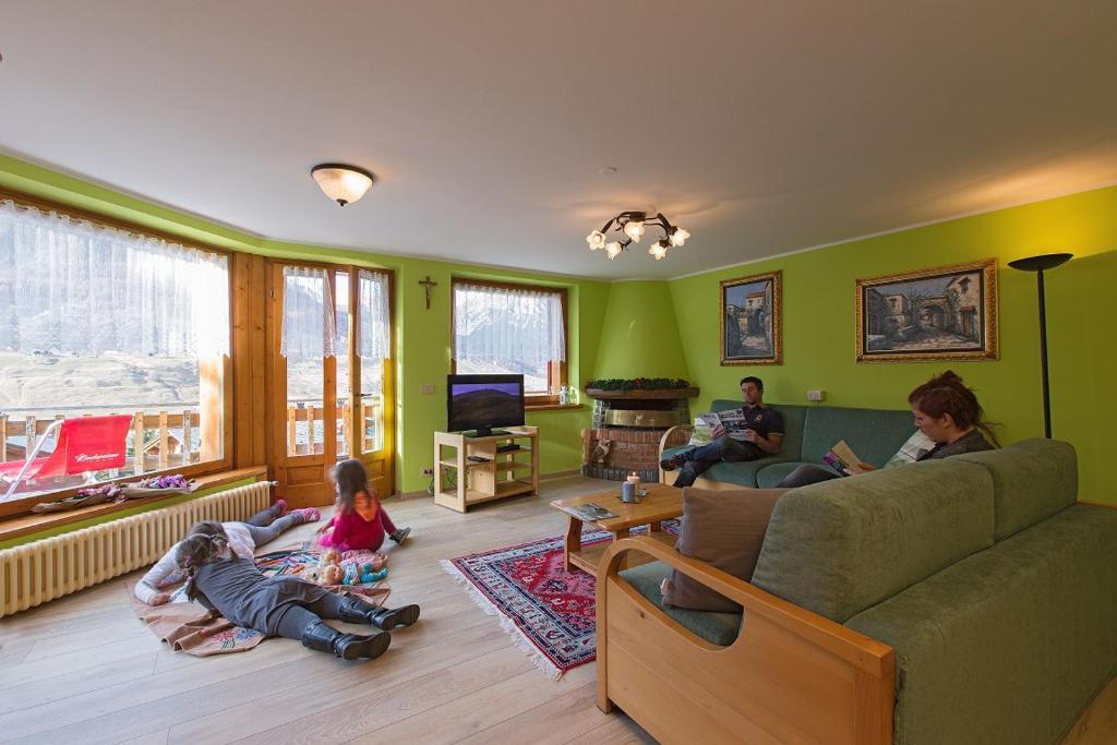 Villa Marilena, Livigno – Prezzi aggiornati per il 2018