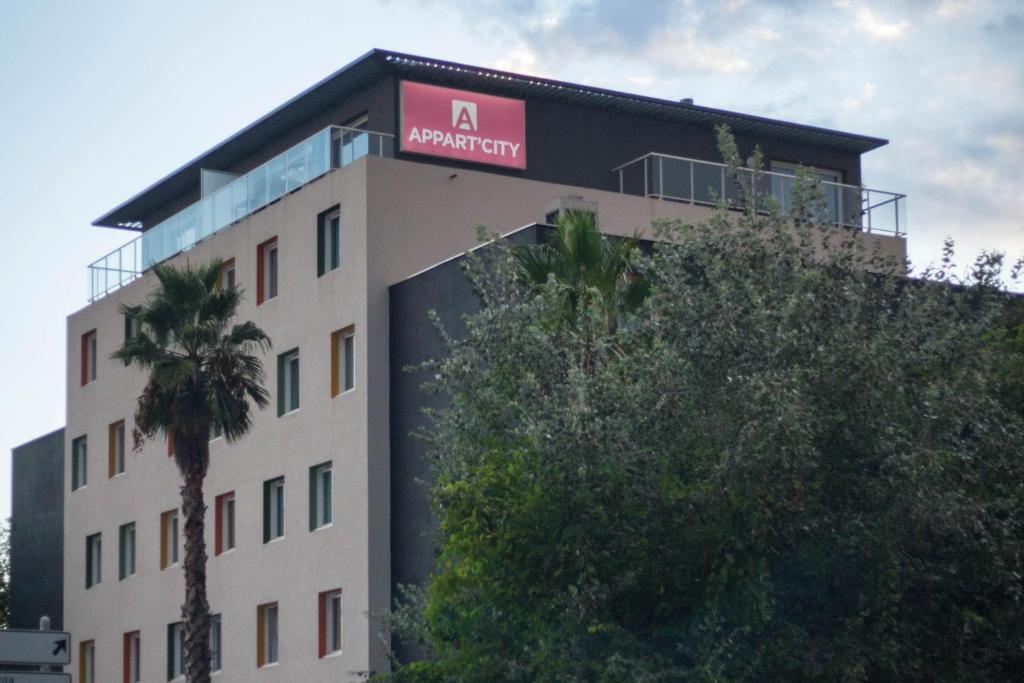 Appart Hotel A Montpellier