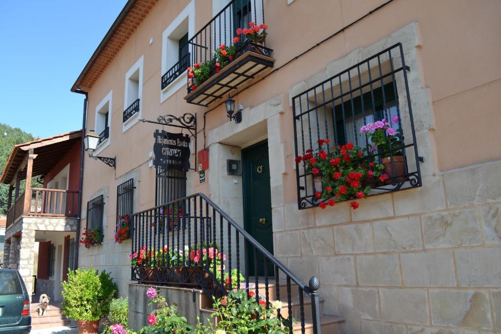 Foto del Alojamientos Rurales Carmen