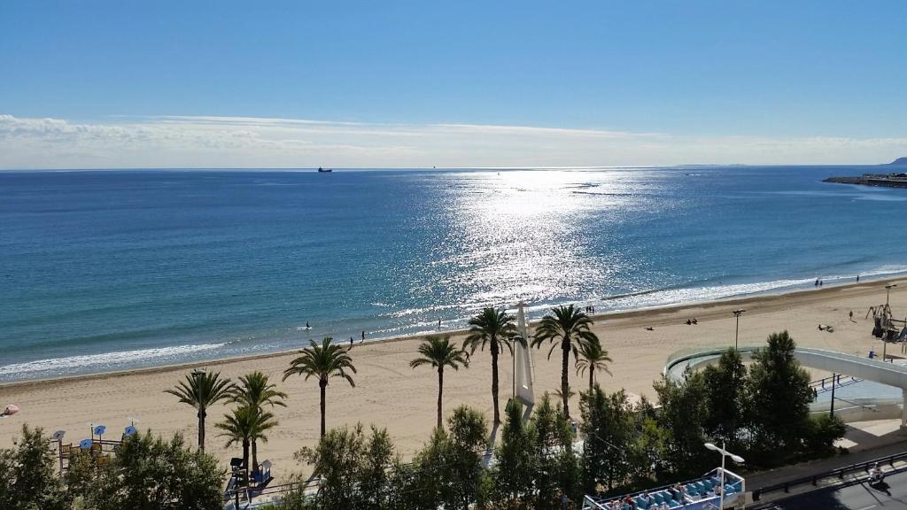 Imagen del Apartamento Deluxe Playa Alicante