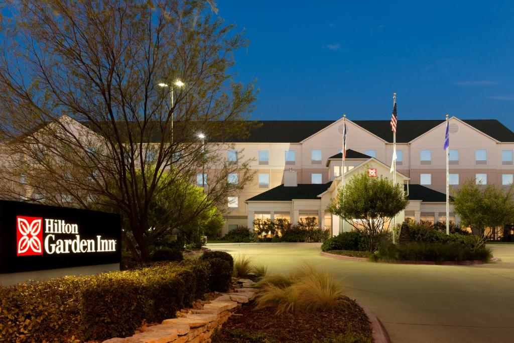 Delightful Hilton Garden Inn Abilene Reserve Now. Gallery Image Of This Property ... Good Looking