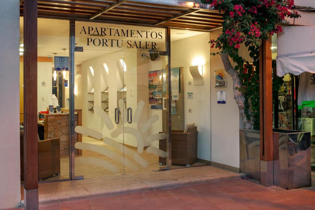 Imagen del Apartamentos Portu Saler