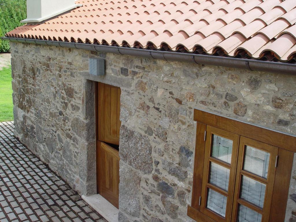 Bonita foto de Casa Boado