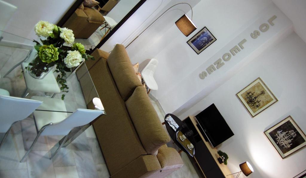 Foto del Apartamento Los Leones