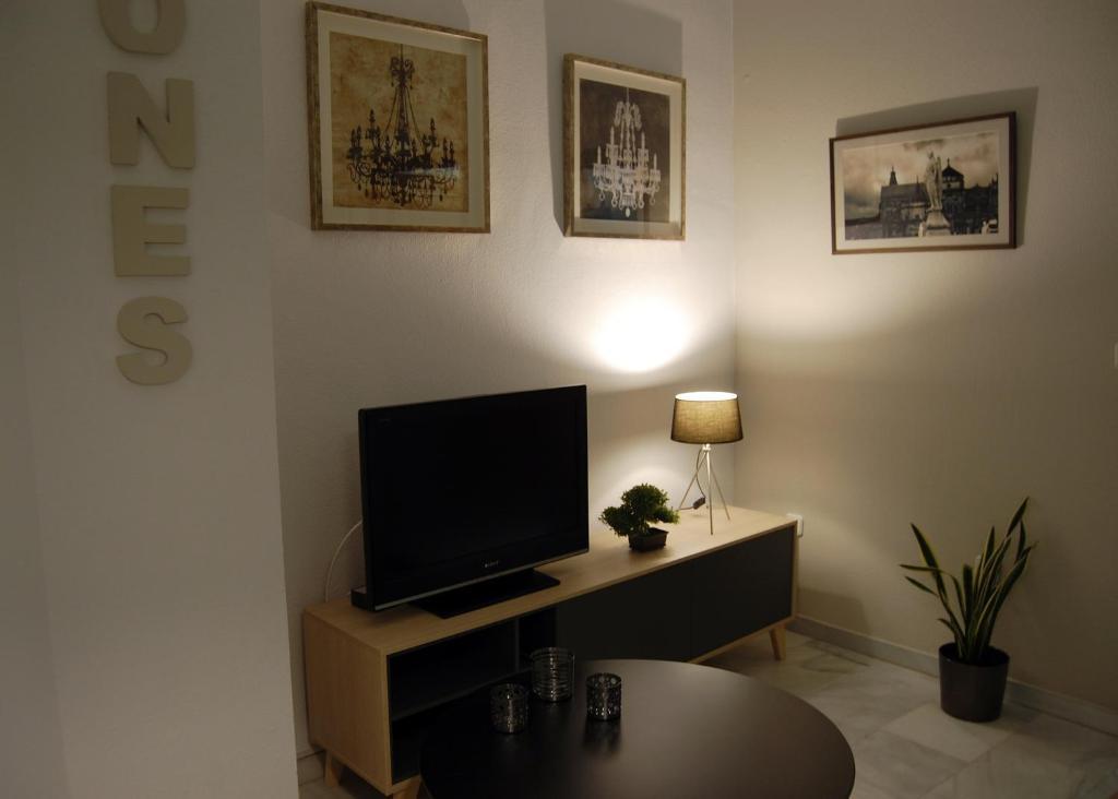 gran imagen de Apartamento Los Leones