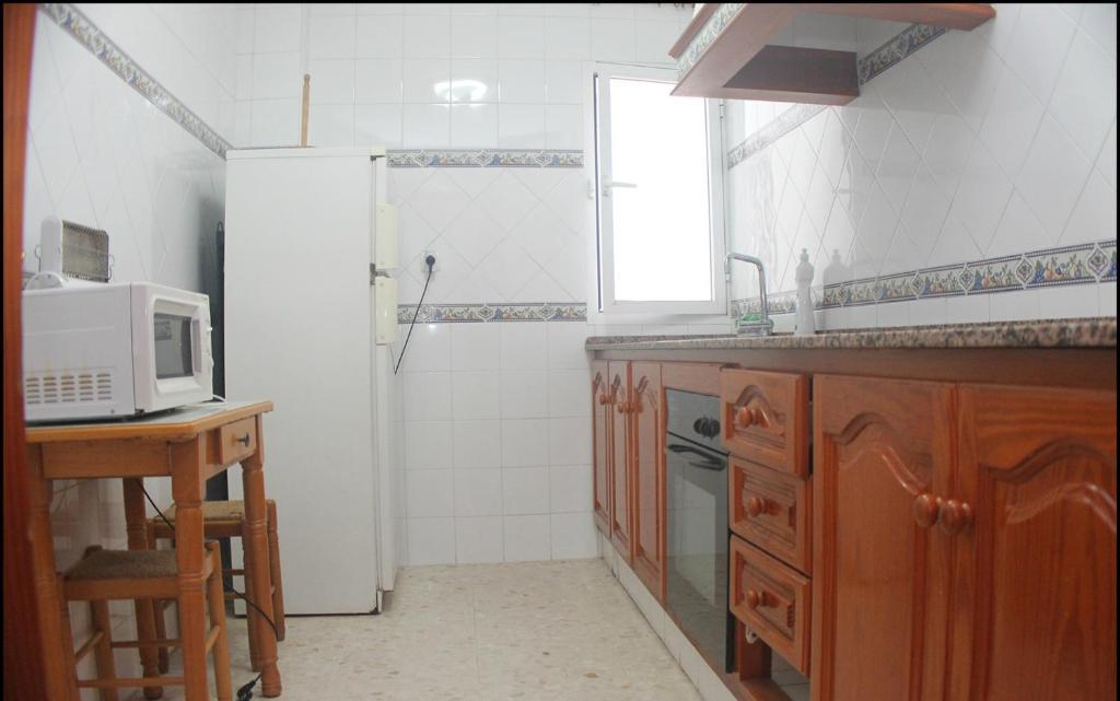 Bonita foto de Apartamento Centro Tonelero II