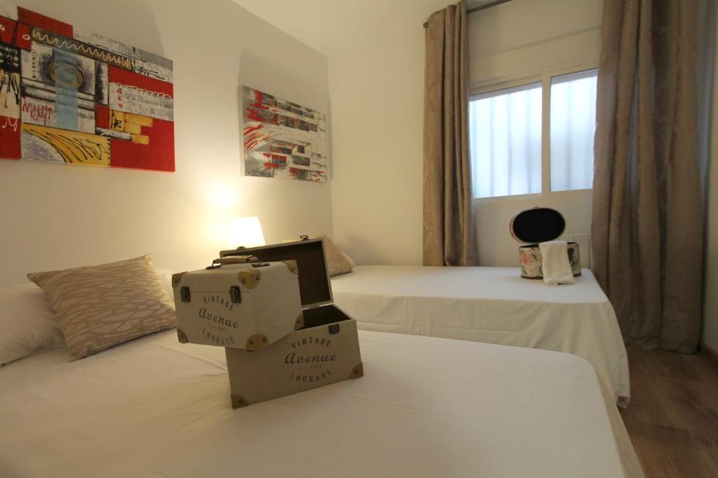 Apartamento Cruz Deco, Madrid – Precios actualizados 2018