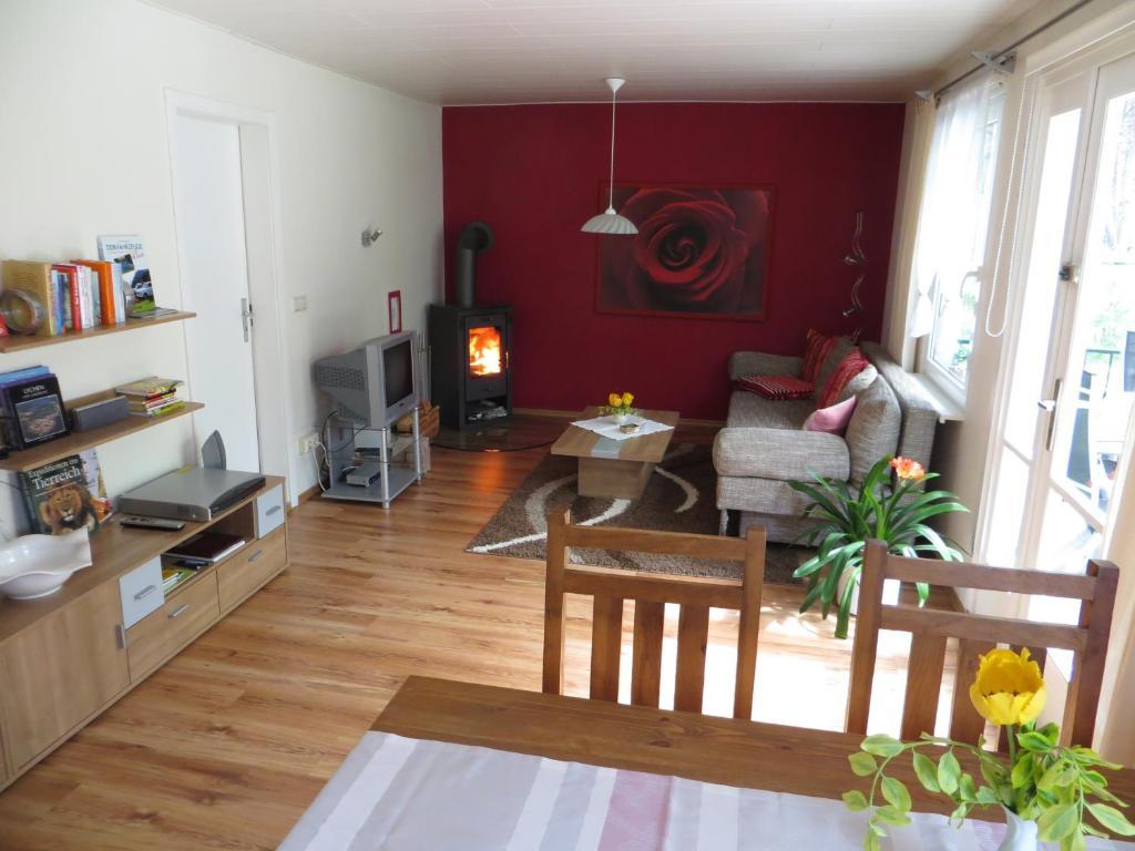 Kastavengrund - Ferienhaus Nigella (Deutschland Lychen) - Booking.com