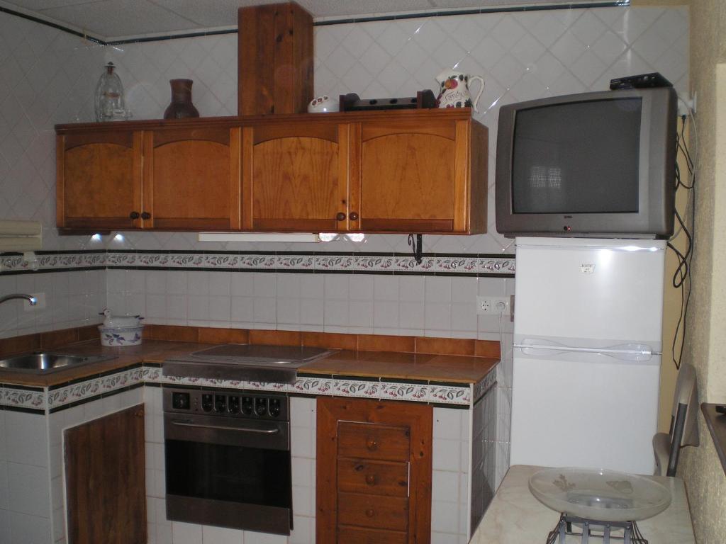 Apartamento Aurelio fotografía