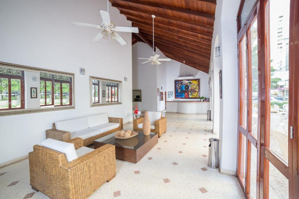 San Martin Cartagena Reserve Now Gallery Image Of This Property