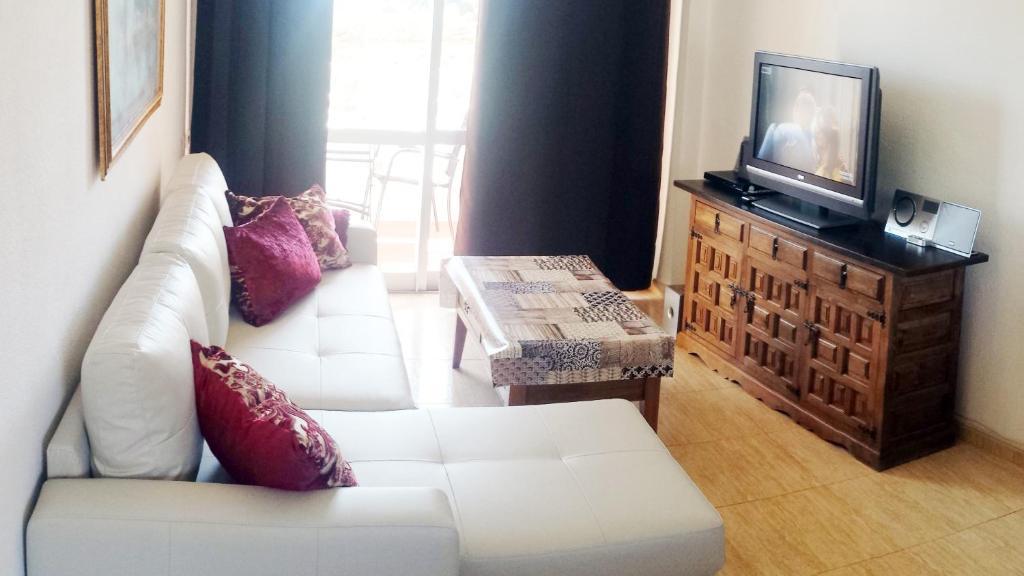 Cozy Apartment fotografía