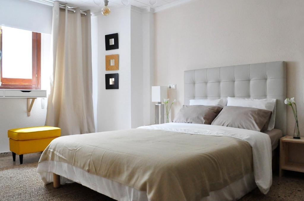 Bonita foto de Anna Sweet apartment