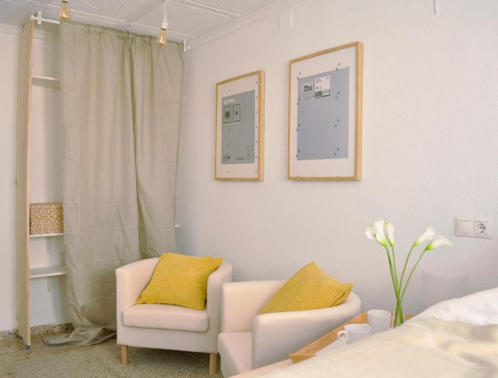 Anna Sweet apartment fotografía