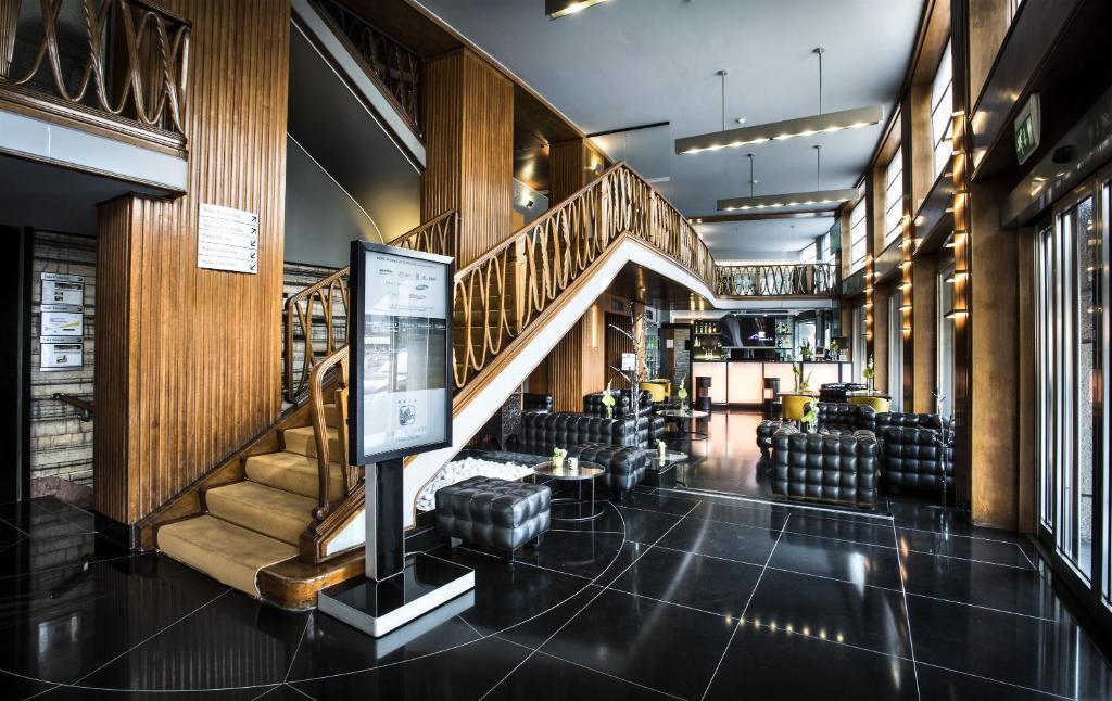 Hotel Dei Cavalieri, Milan, Italy - Booking.com