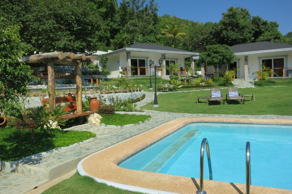 Marvelous Bungalows With Swimming Pool Part - 12: Gallery Image Of This Property ...