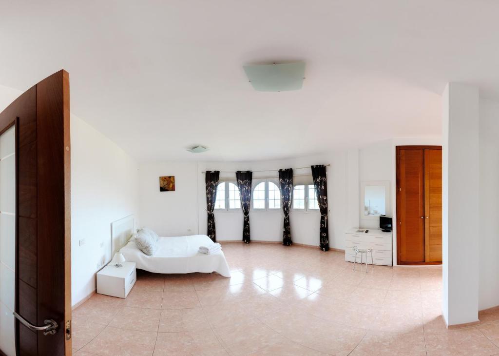 Bonita foto de Villa Adhí