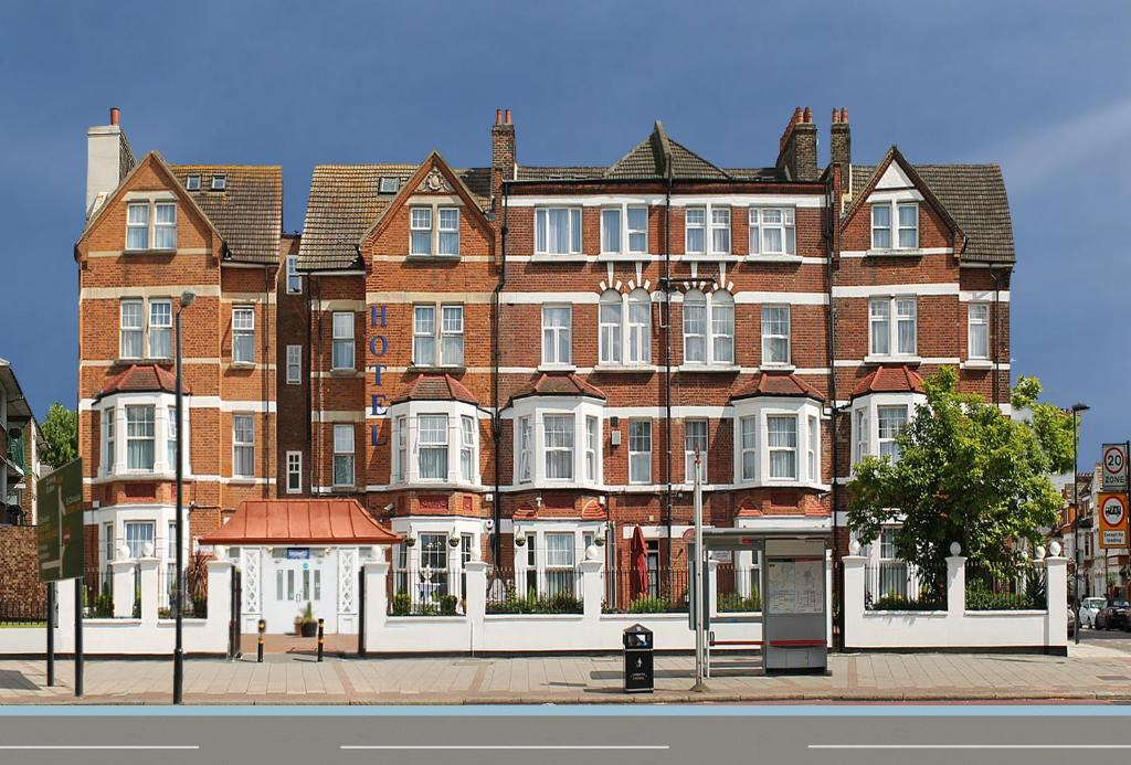 Hotel Clapham Common London