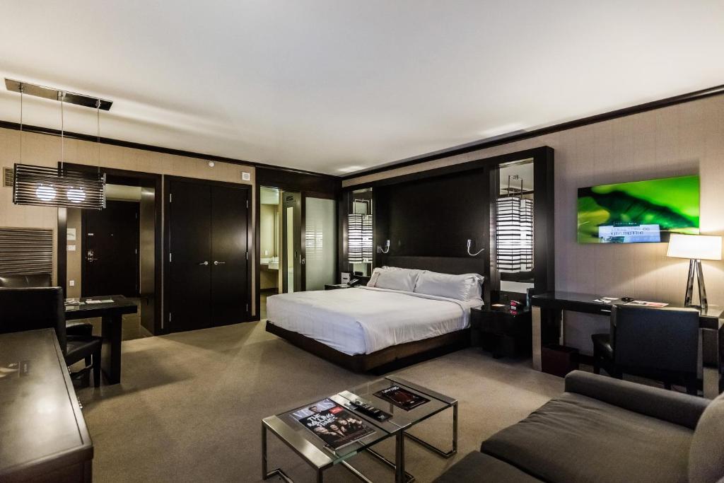 Vdara Condo Hotel Suites By Airpads Las Vegas Nv