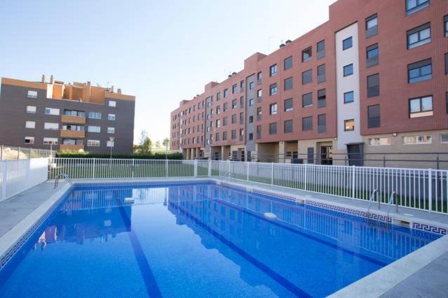 Apartments In Lardero La Rioja