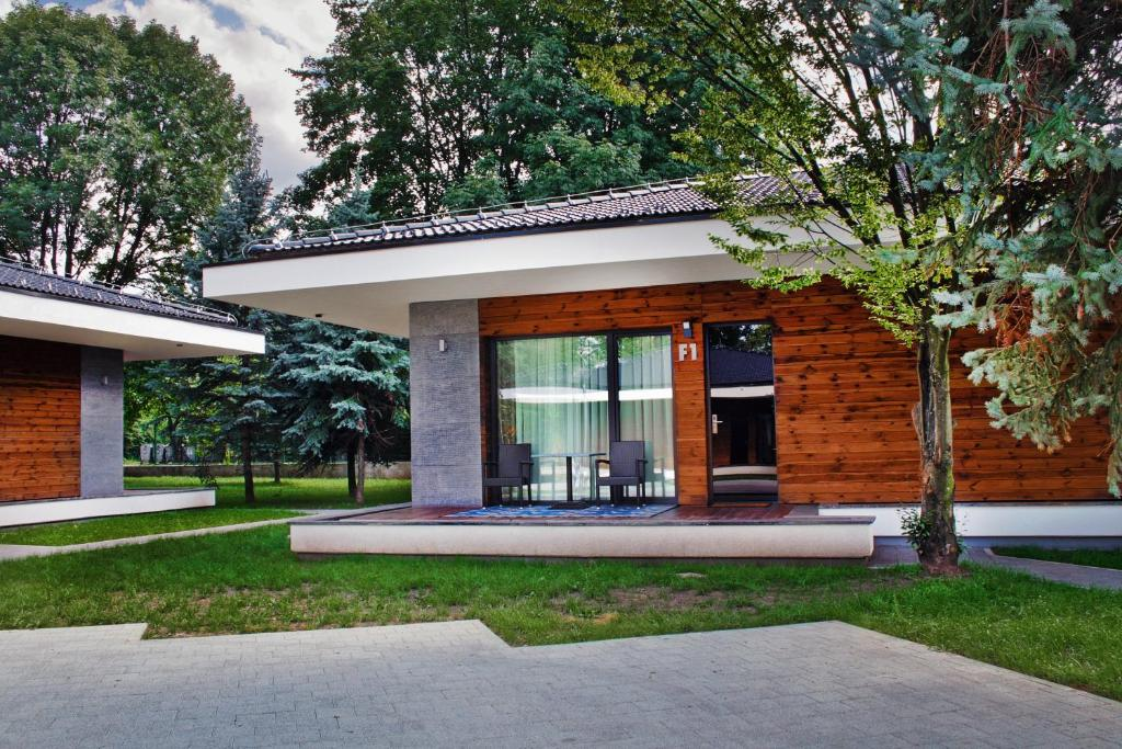 Hotel Settlement Oaza (Bósnia Saraievo) - Booking.com