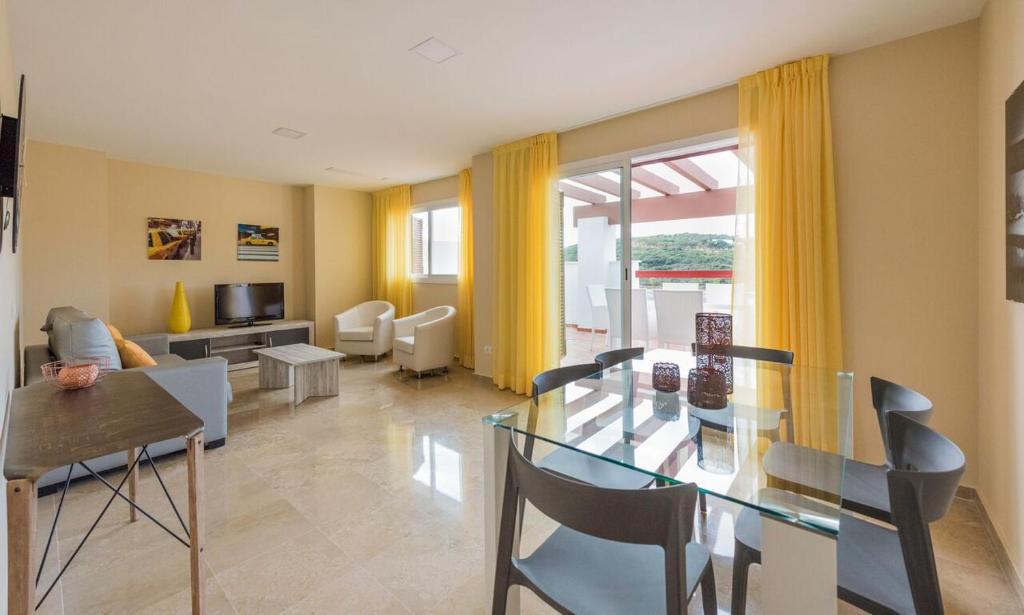 Albayt Nueva Alcaidesa Apartments foto