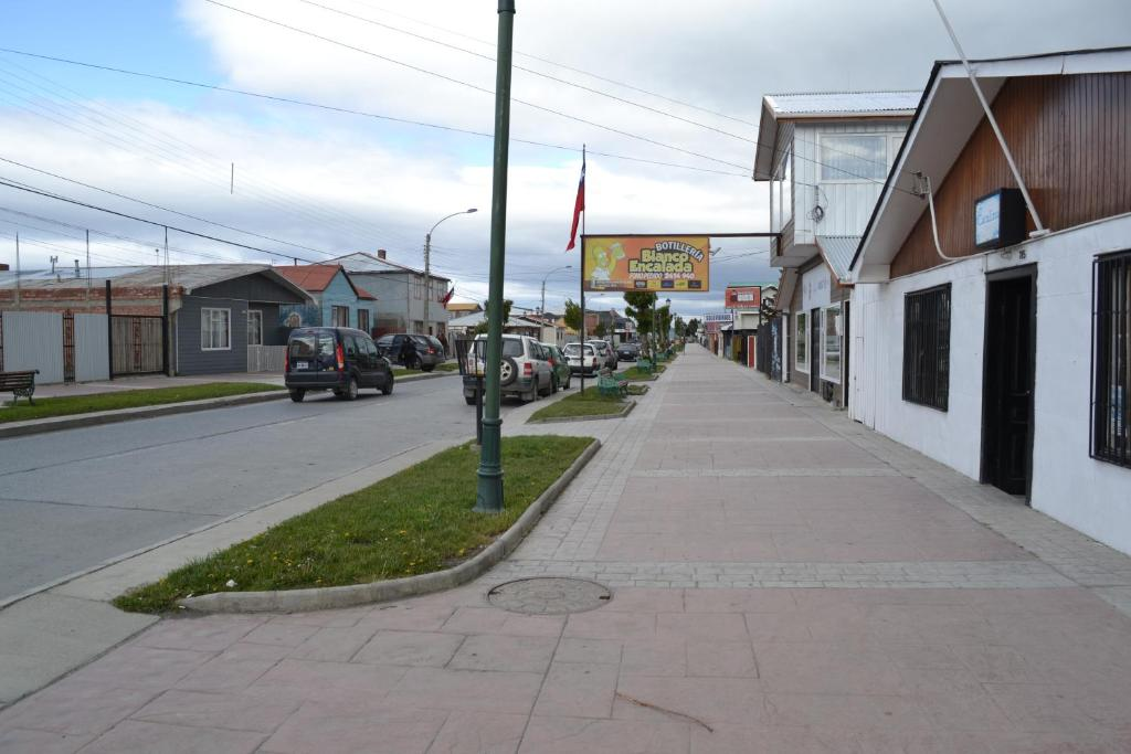 Apartments In Puerto Laforest Magallanes