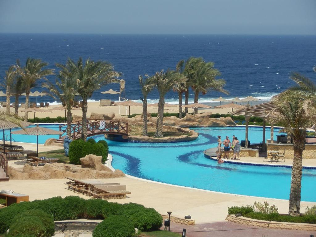 Dreams Beach Resort El Quseir Egypt