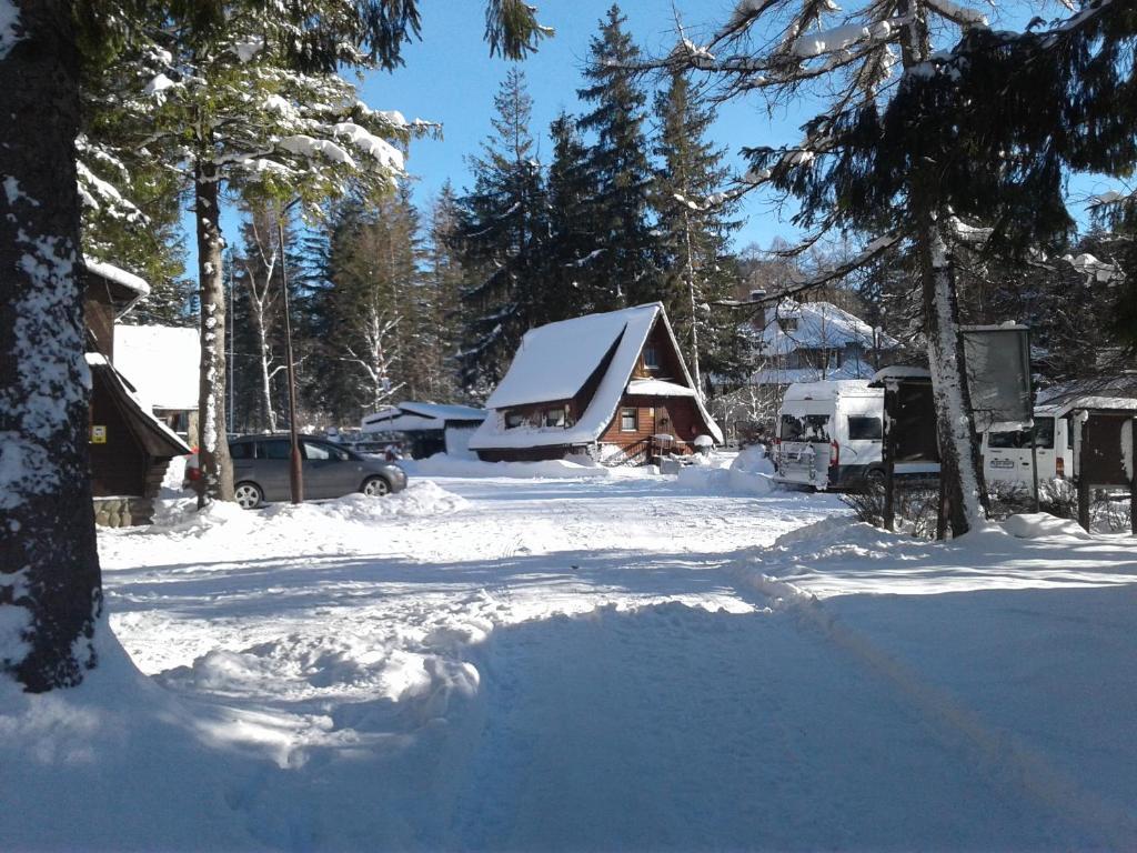 Camping Pod Krokwią Zakopane Aktualne Ceny Na Rok 2019