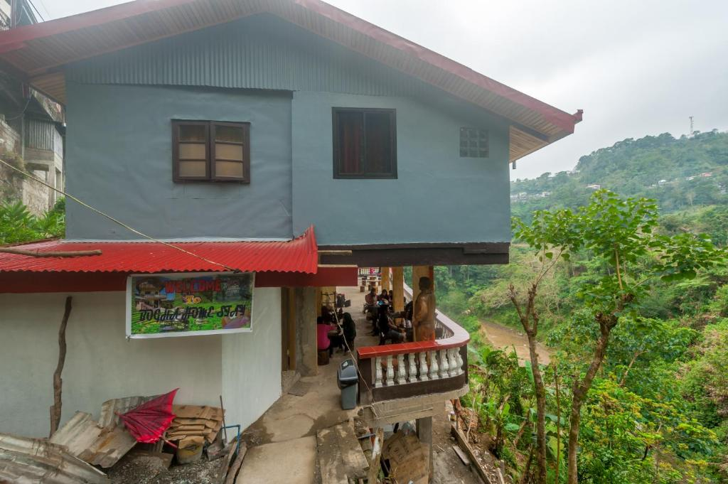 Gallery image of this property, Where to Stay in Banaue, hotels in Banaue, Banaue Homestay