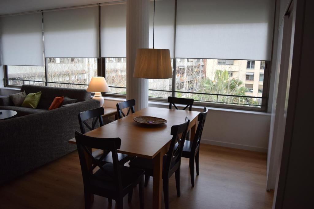 Apartment Arquitecte Sert 18 foto