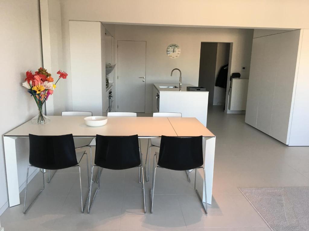 Luxe appartement belgi knokke heist for Appartement luxe