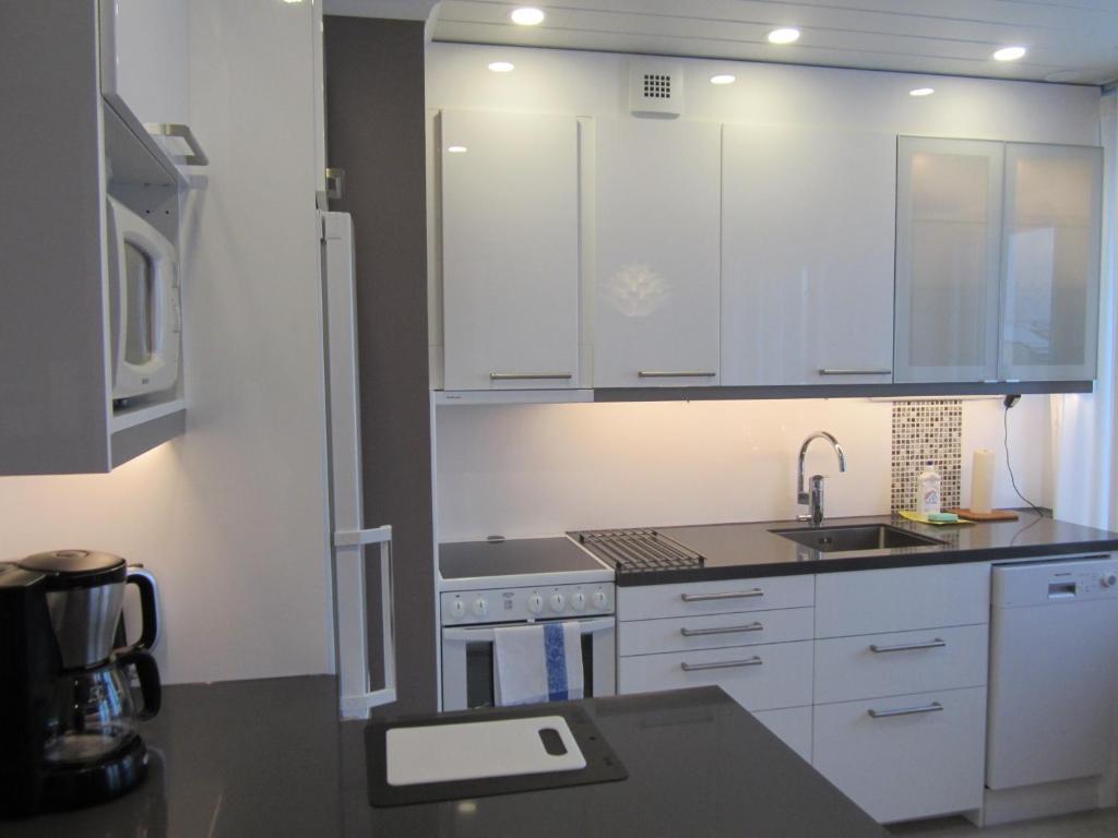 Piriko Apartment