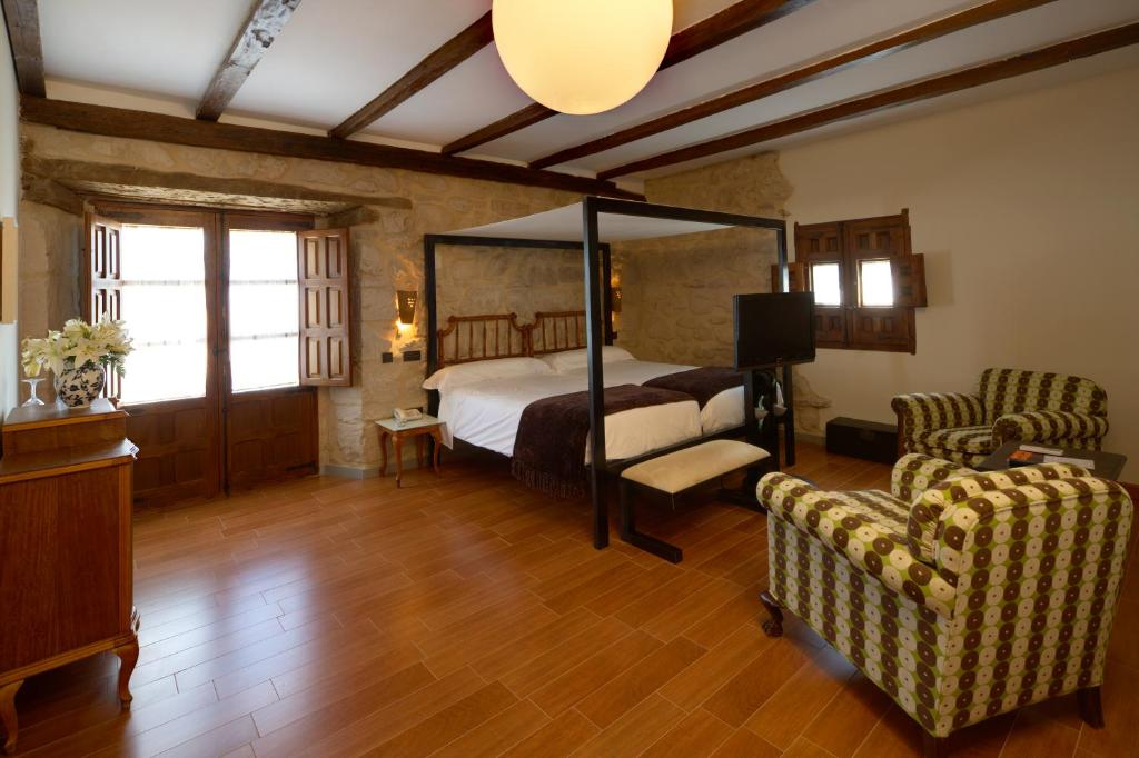 boutique hotels valladolid provinz  56