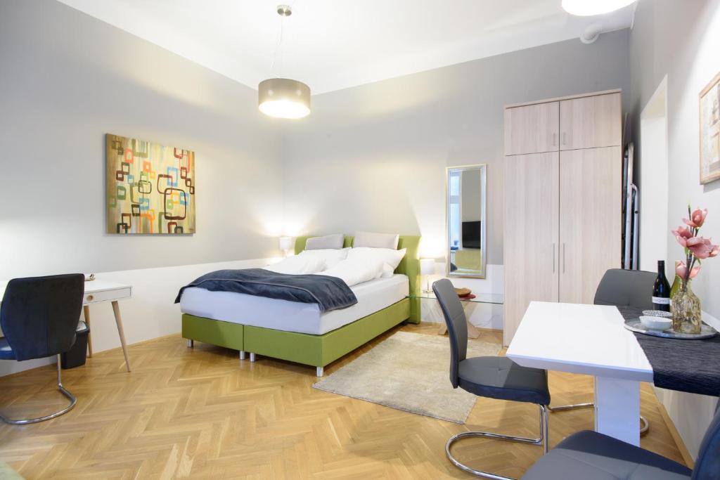 0b7b2c68a01d32 Vienna Midtown Apartment (Österreich Wien) - Booking.com