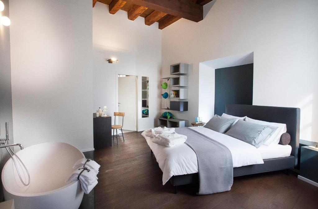 Hotel Casa Alla Lega Italien Arco Bookingcom