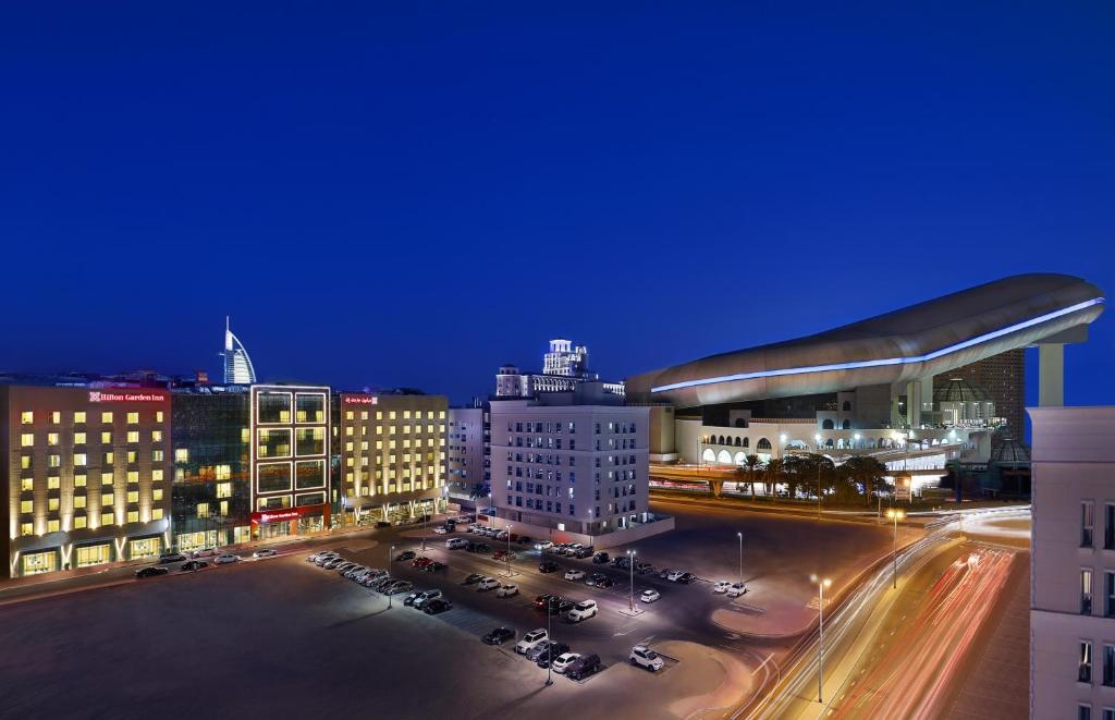 Hilton Garden Inn Dubai Mall Of The Emirates cce203cd834