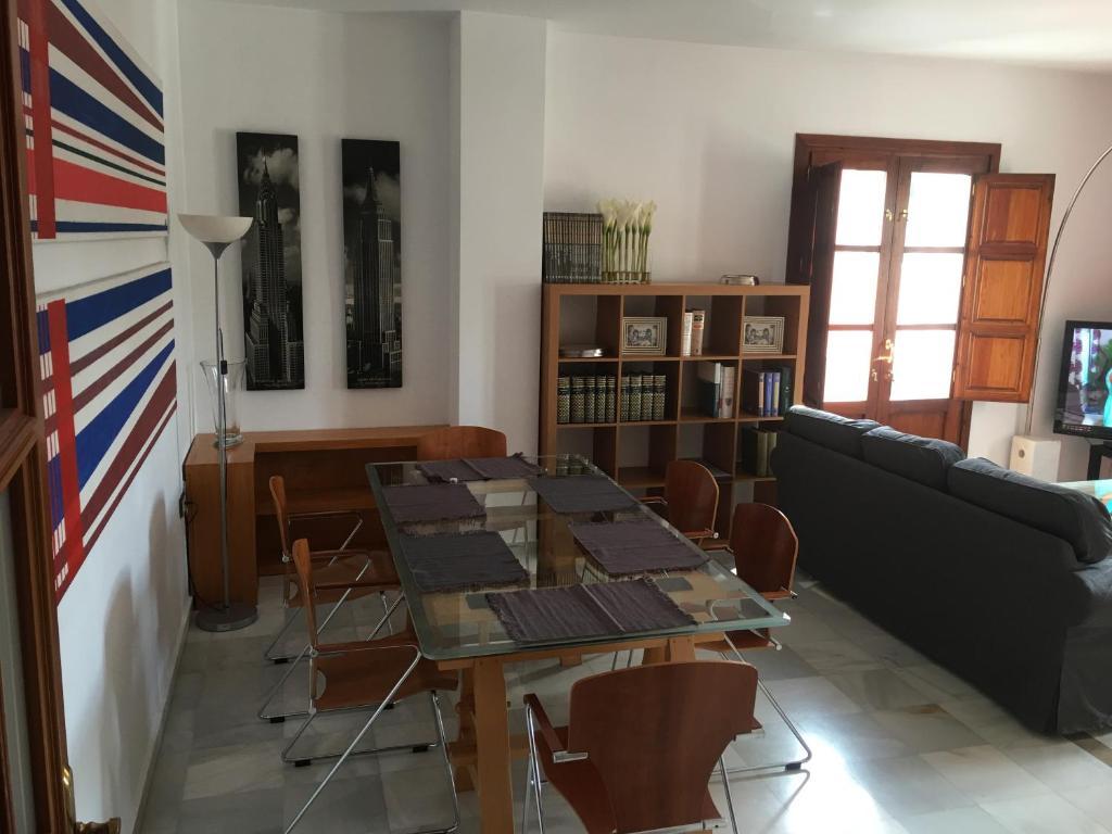 Foto del Apartamento Plaza Isabel la Católica