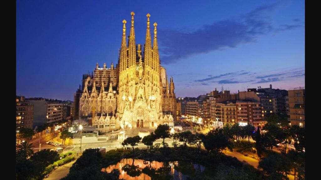 Imagen del Apartamento Ona Barcelona