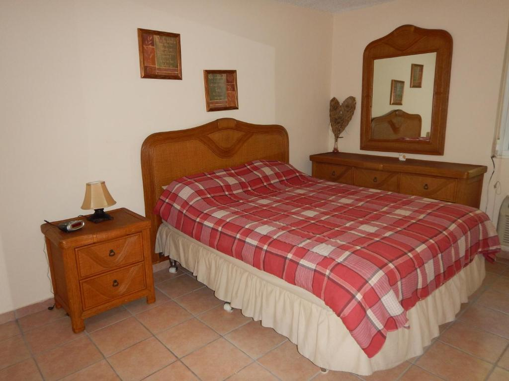 Apartments In Playa Sardinera