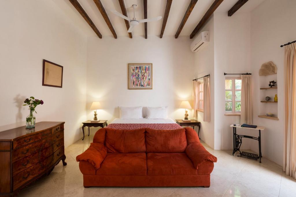 Hotel Casa de Camposampiero, Mérida – Updated 2019 Prices