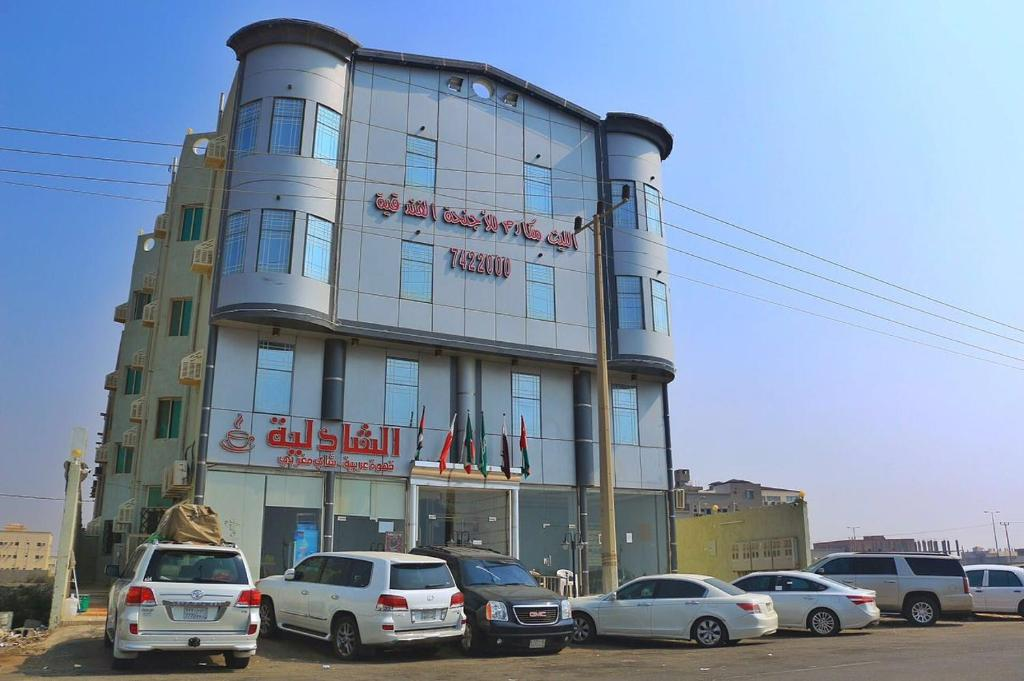 Allith Makarem Hotel Suites Al Lith Saudi Arabia Booking Com