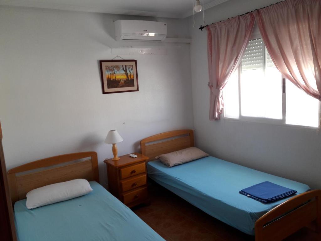 El Baños | Banos De Europa Apartments Espana Torrevieja Booking Com