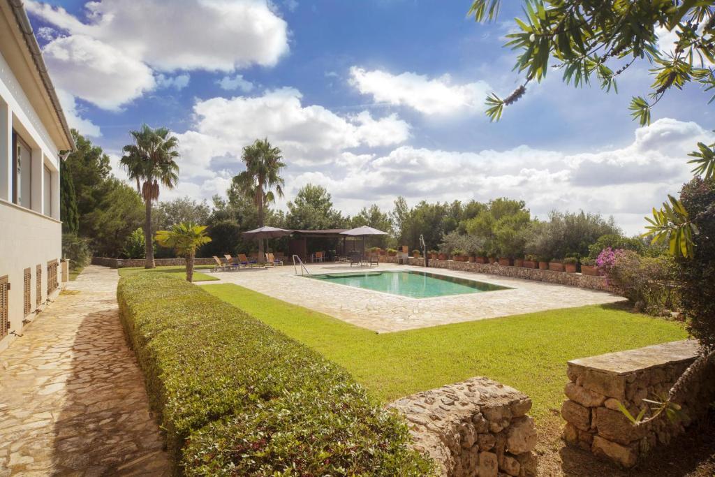 Villa Puntiró foto