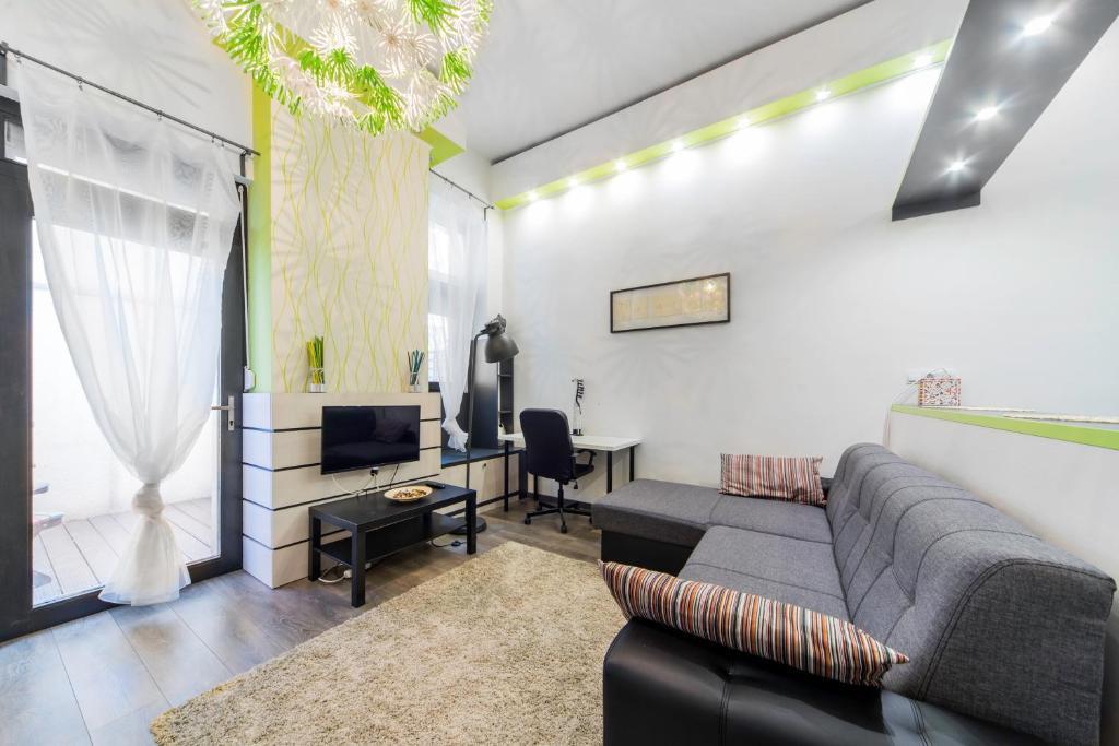 Westend Terrace Apartment, Budapest – 2018 legfrissebb árai