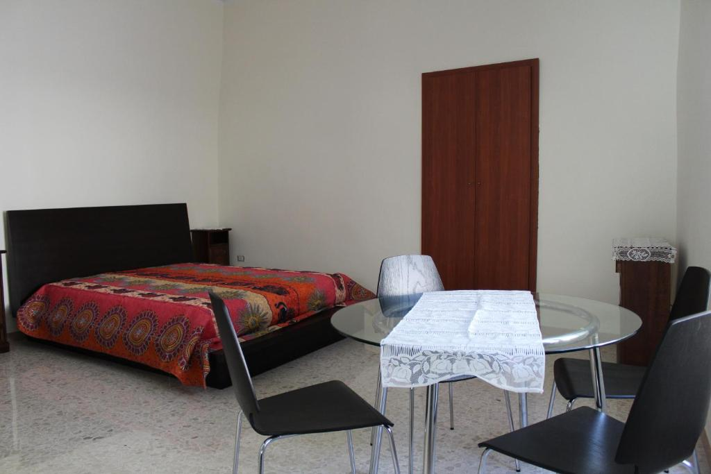 AnVi Apartment