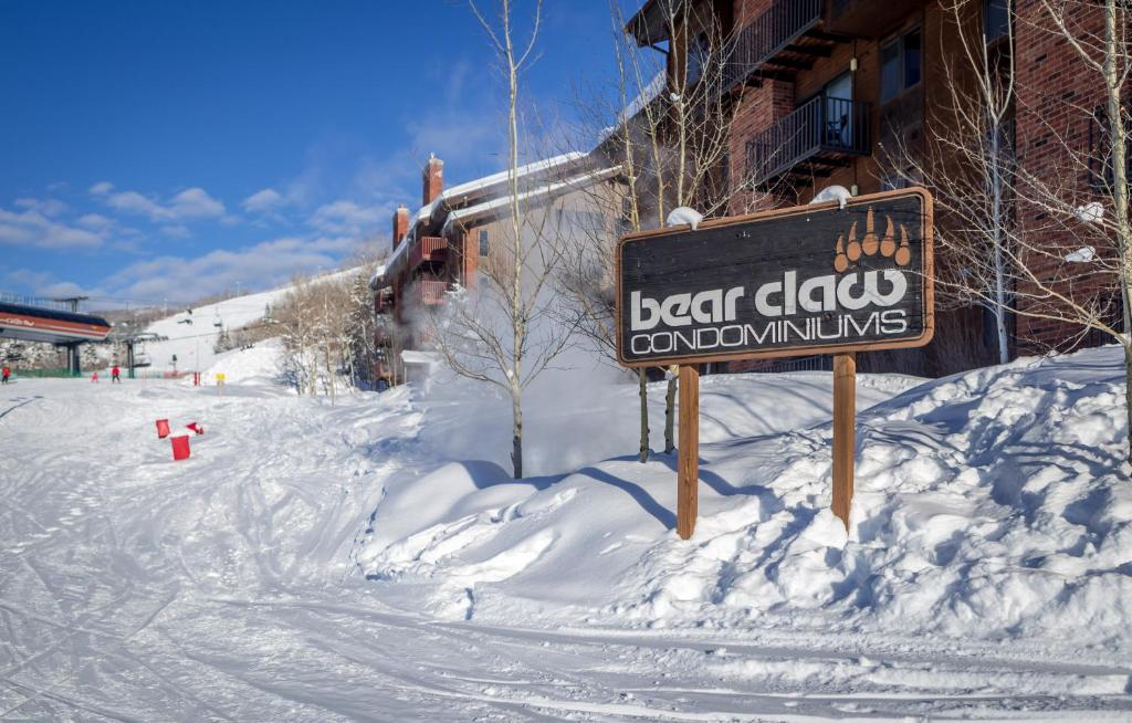 Apartment Bear Claw 401 Steamboat Springs Usa Booking Com