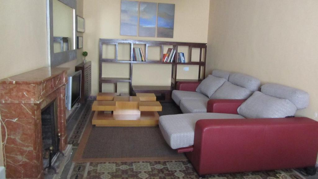 Apartamento Nidos