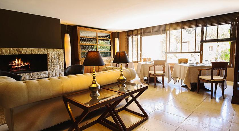 boutique hotels moraira  33