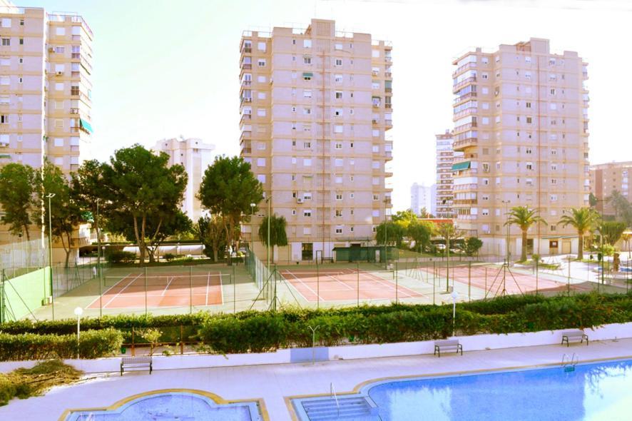 Foto del Albefreta One-bedroom apartment